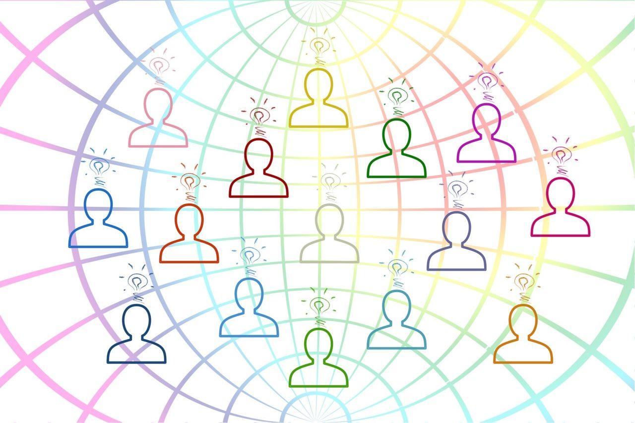 """""""Comment exploiter pleinement les ressources d'un individu, qui par essence vit et travaille à plusieurs, pour faire émerger une forme d'intelligence collective ? """""""